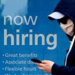 Jobless claims fall again as employment picture gains strength