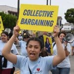 Unionized workers have more job satisfaction — but for a sobering reason